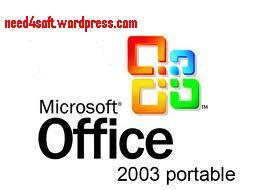 microsoft access 2003 portable free download